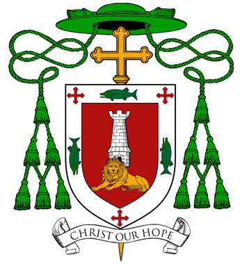 Knestout Coat of arms